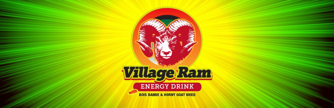 Village Ram